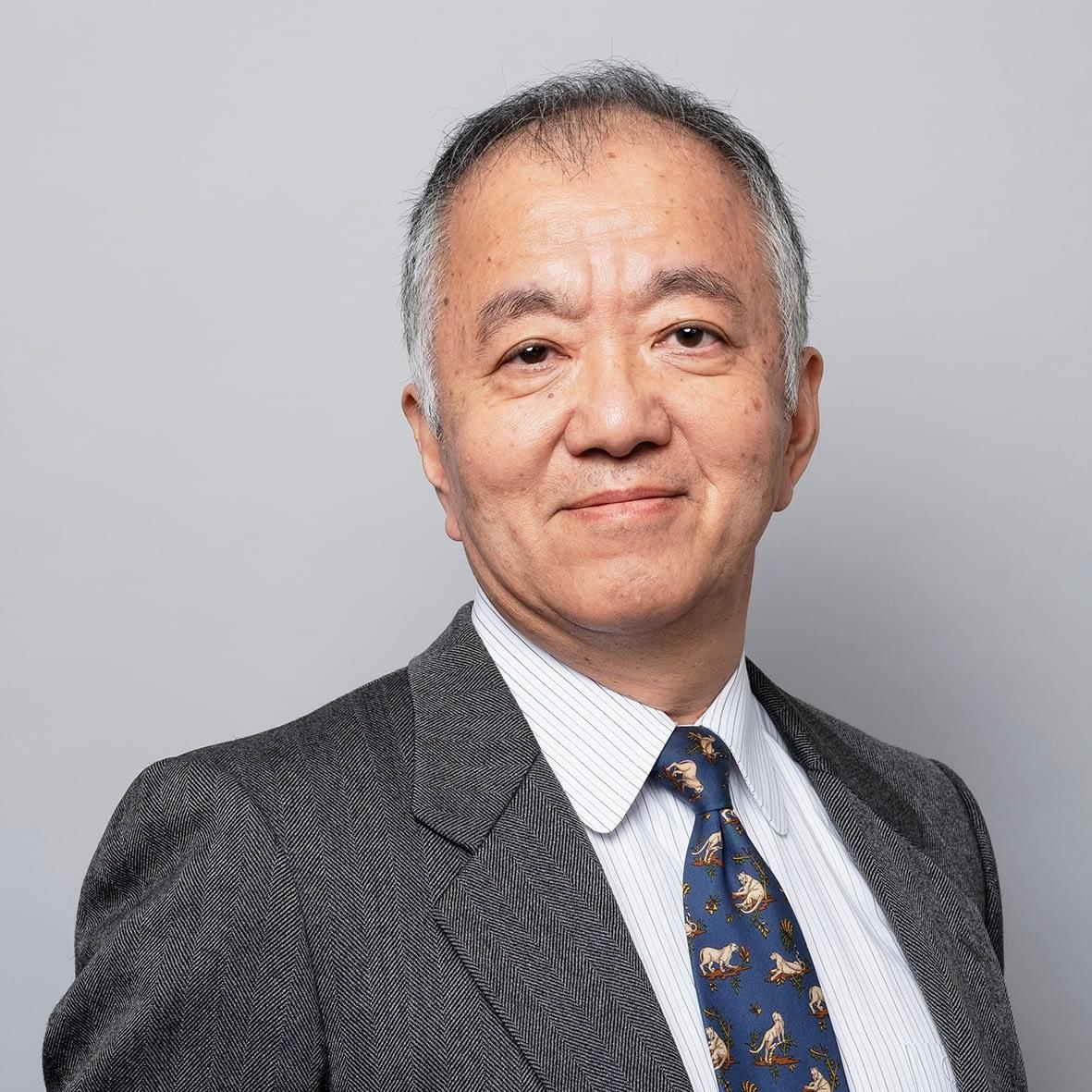 Masakazu (Max) TSUMURAYA