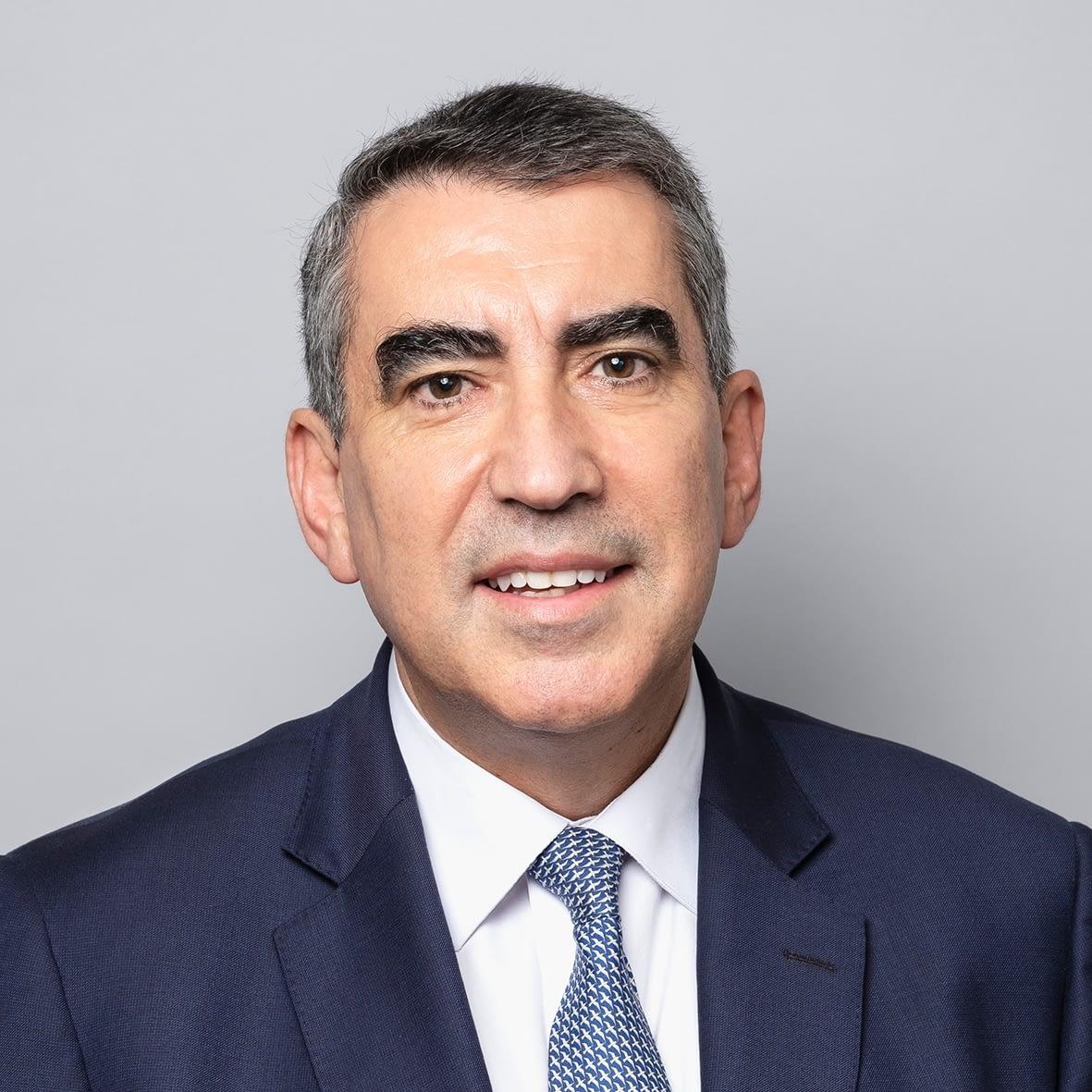 Salvador TORRES